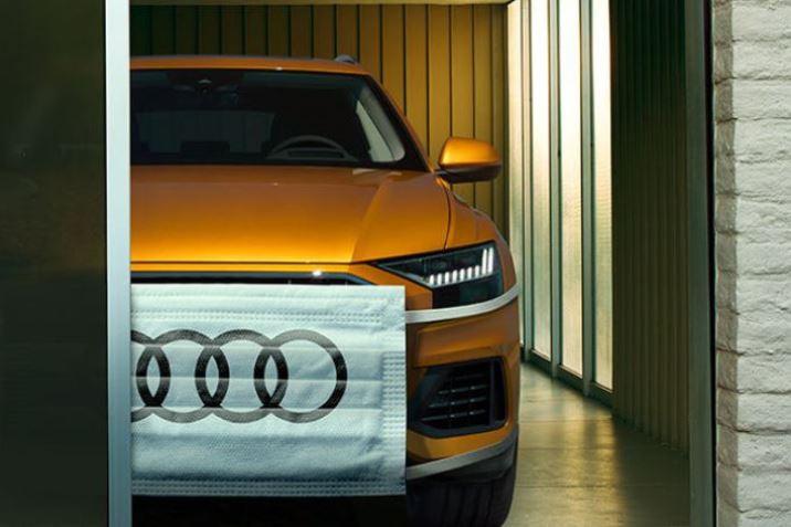 Audi 3 Monat Garantie